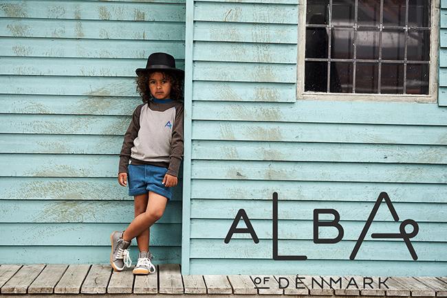Alba of Denmark SS17
