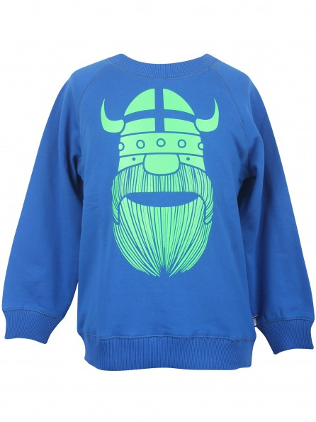 ERIK ROYAL BLUE sweater