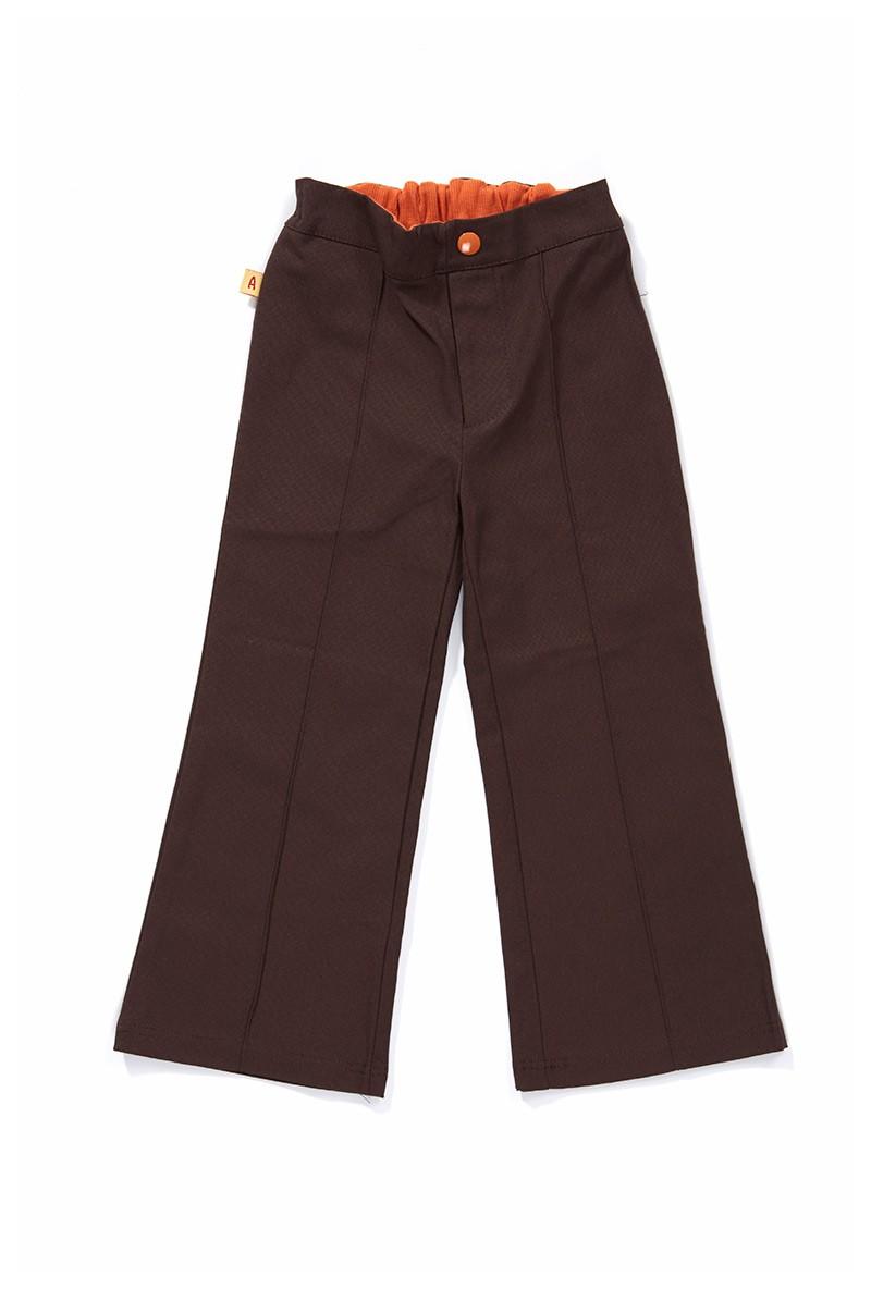 Diego box pants bruin