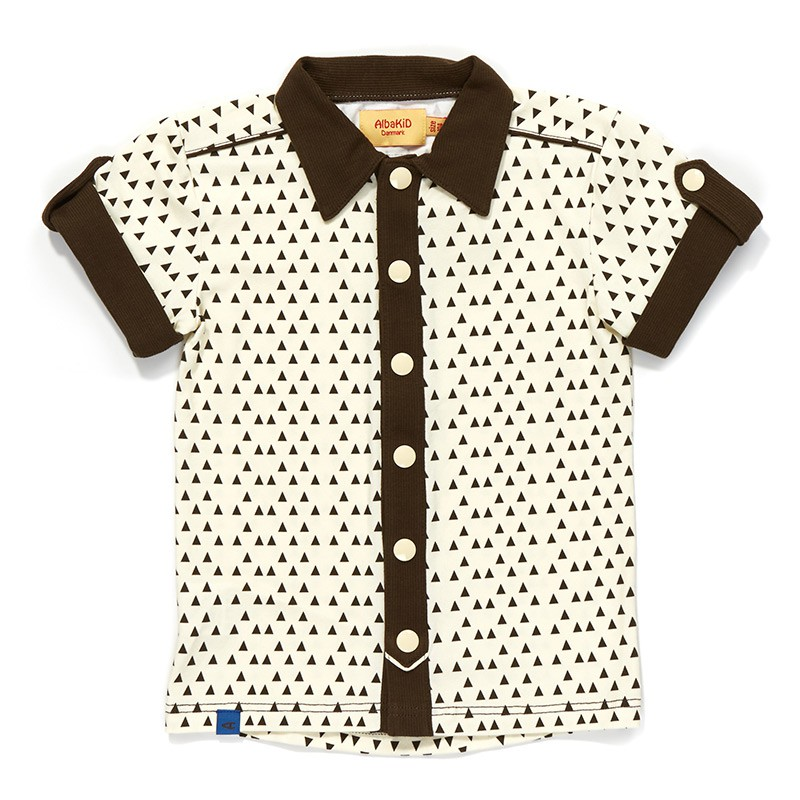 Ecally Shirt