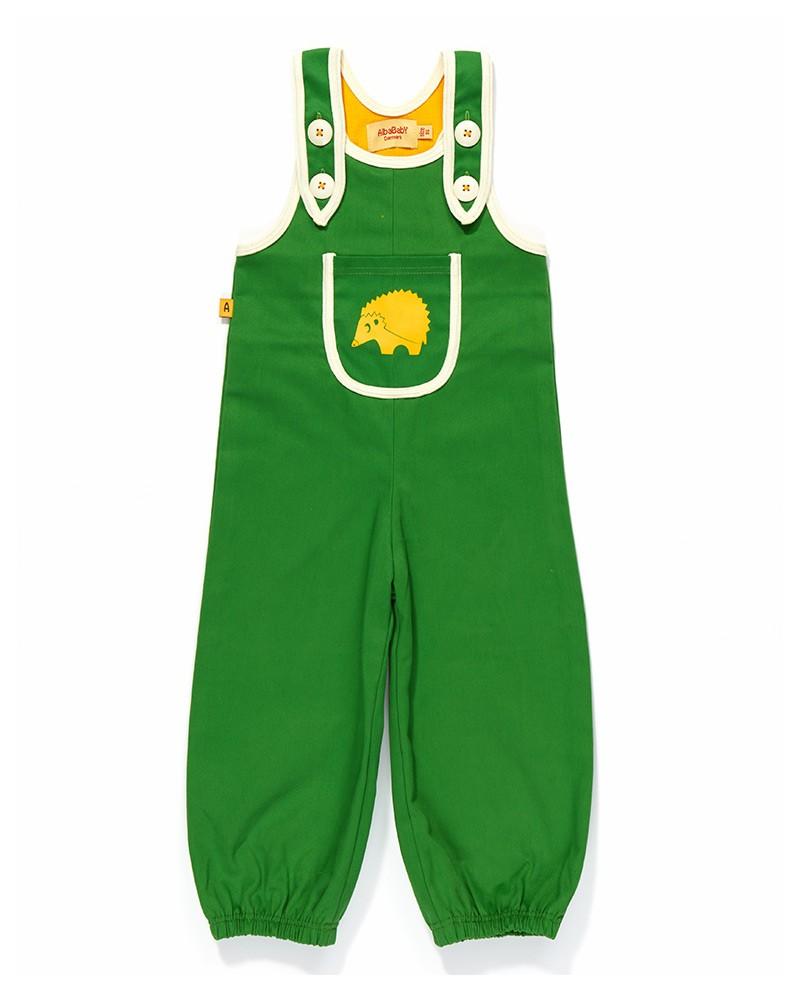 El Baggy Crawlers groen