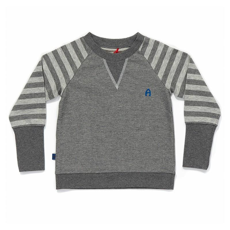 Eante Pullover grijs