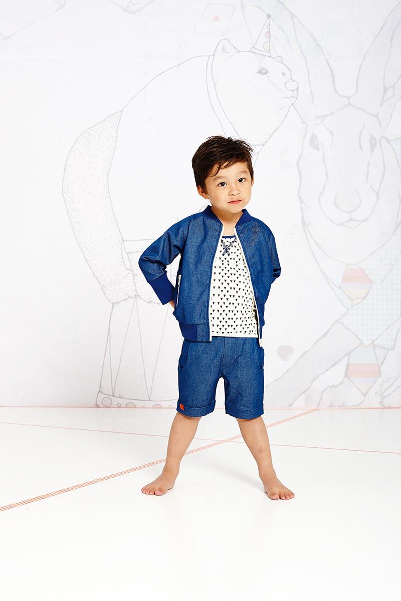 Eppe Jacket