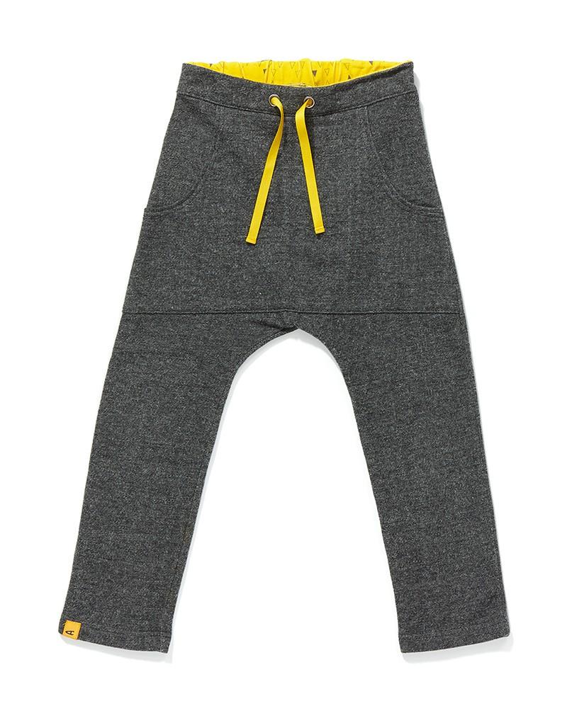 Fenes pants grijs