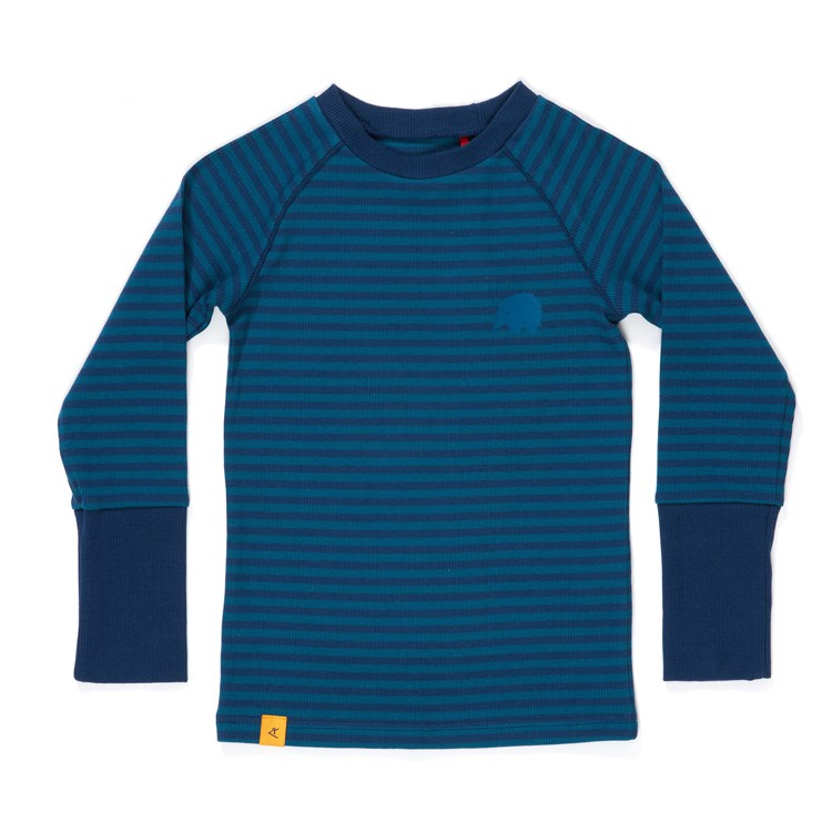 Heim Blouse Blue