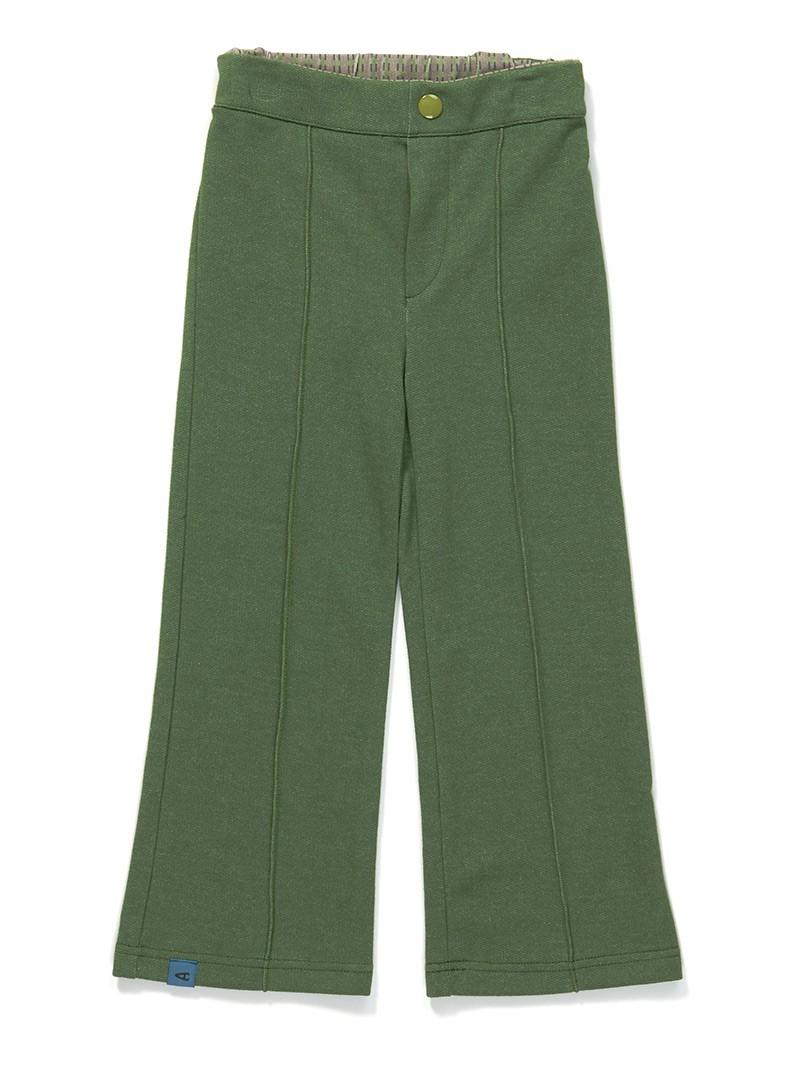 Gecco box pants green
