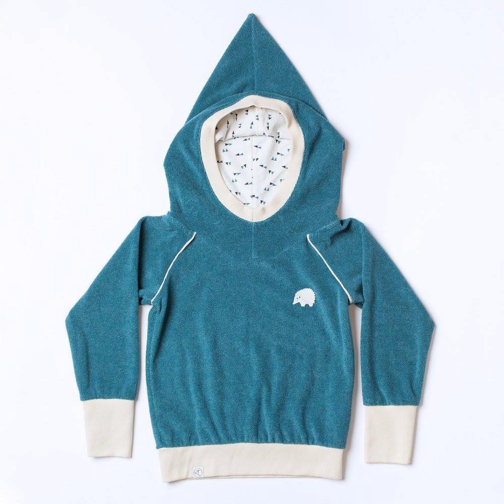 Habian hoodie