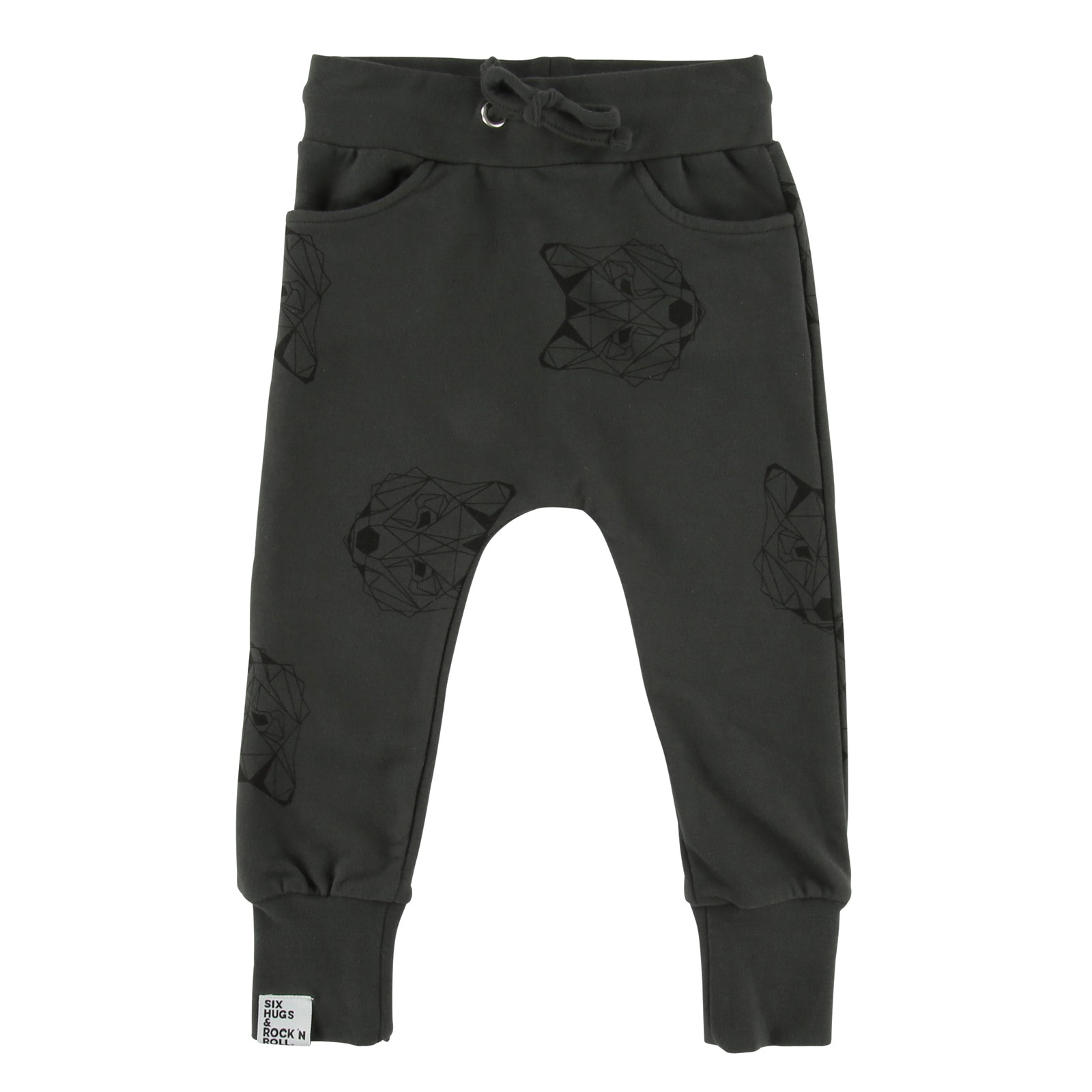 Sweatpants Wolfpack