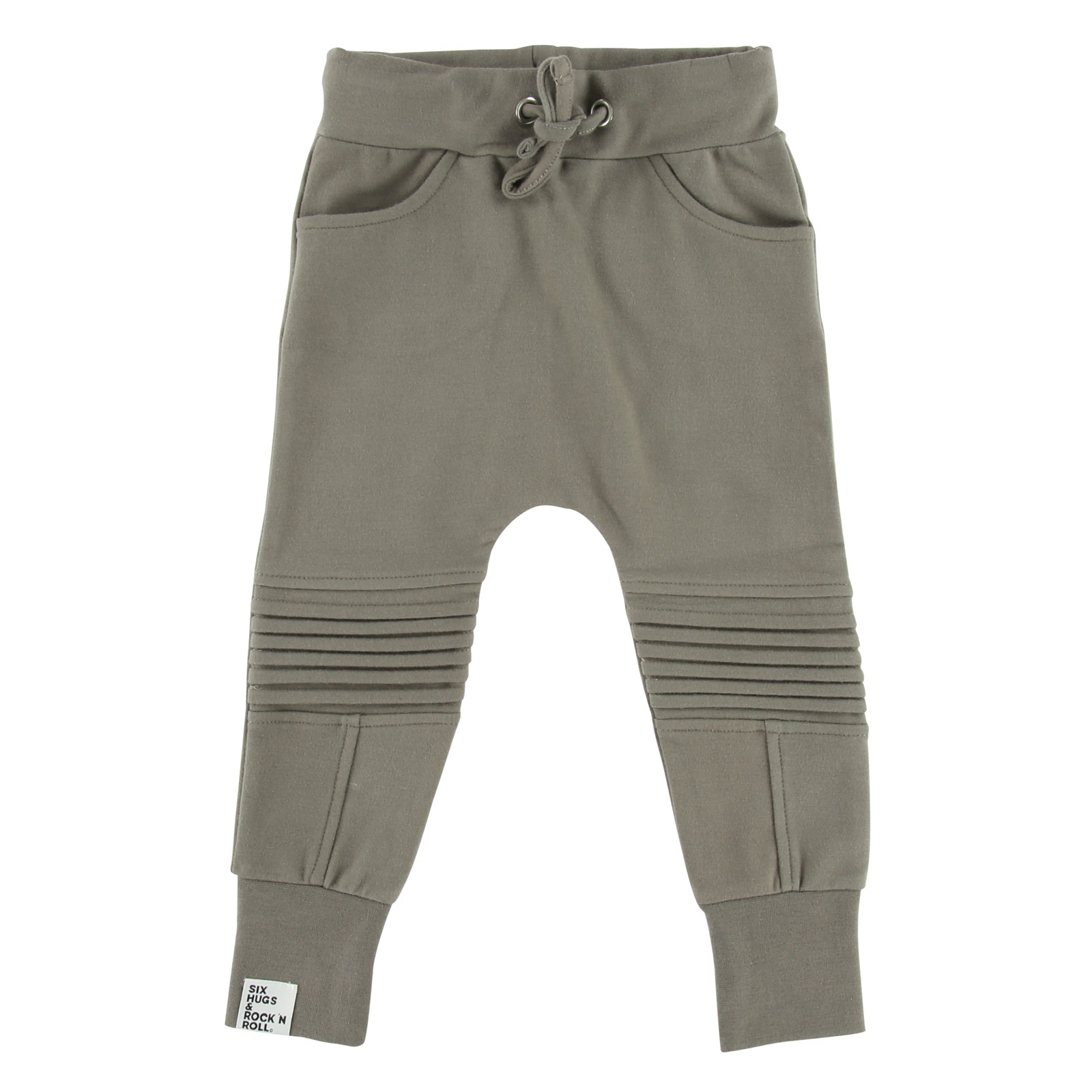 Sweatpants Taupe