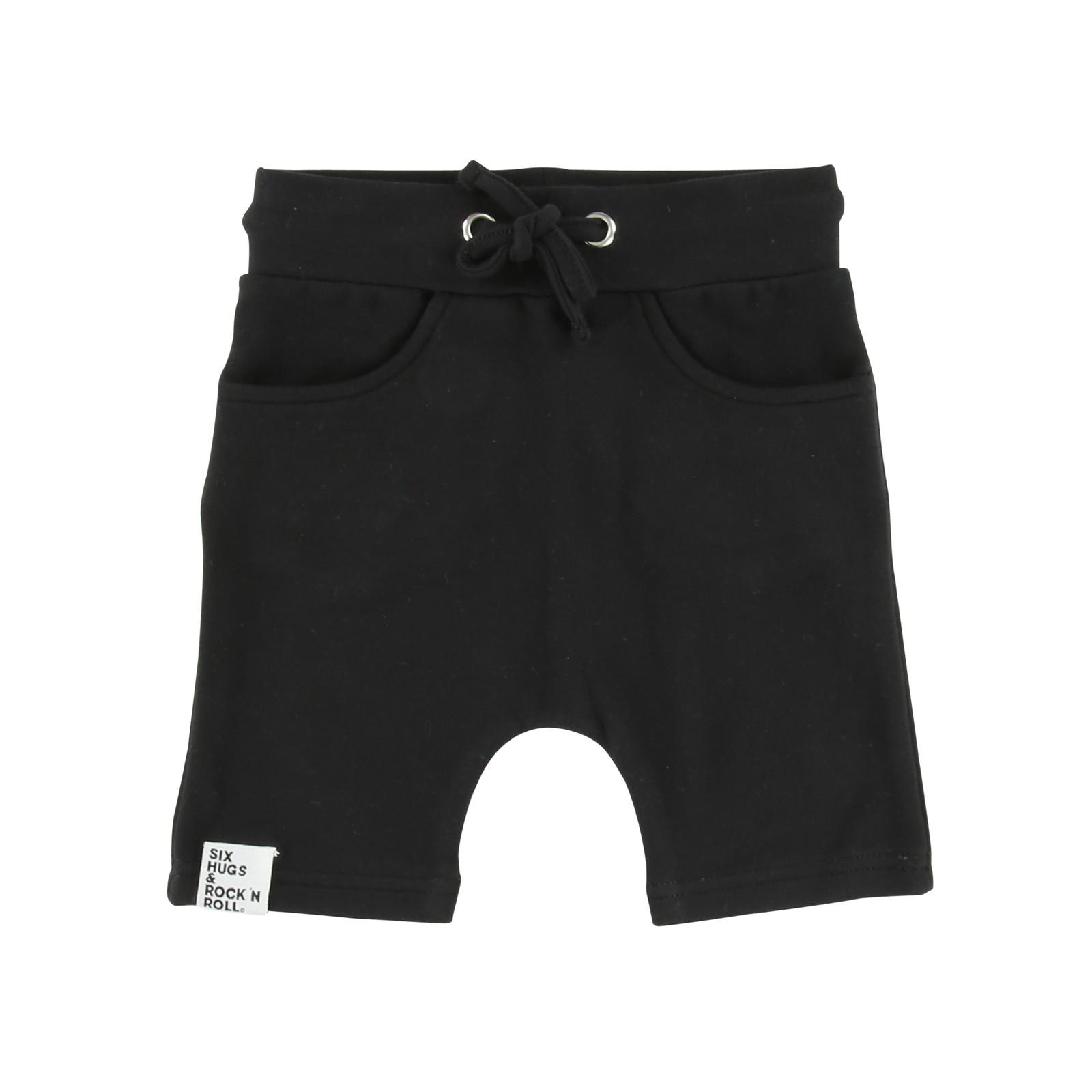 Baggy Shorts black