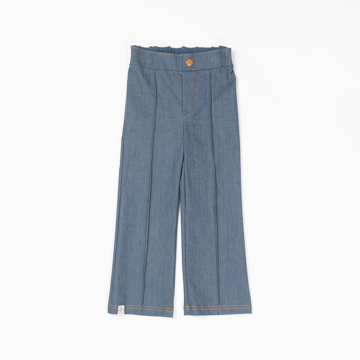 Hecco dark denim