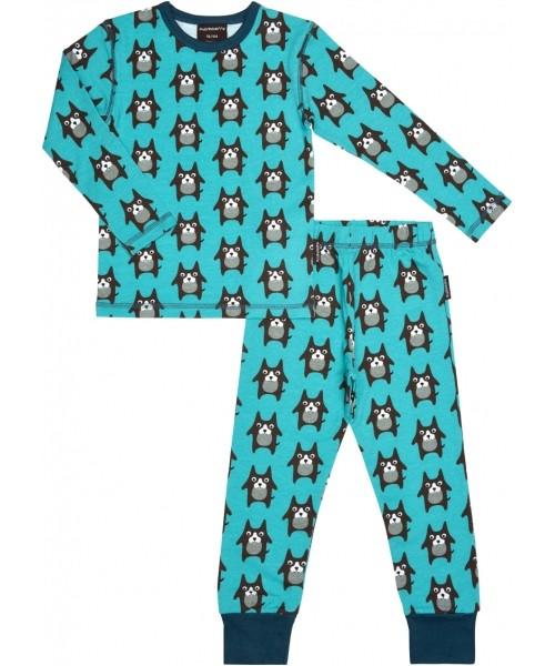 Pyjama Browny Dog