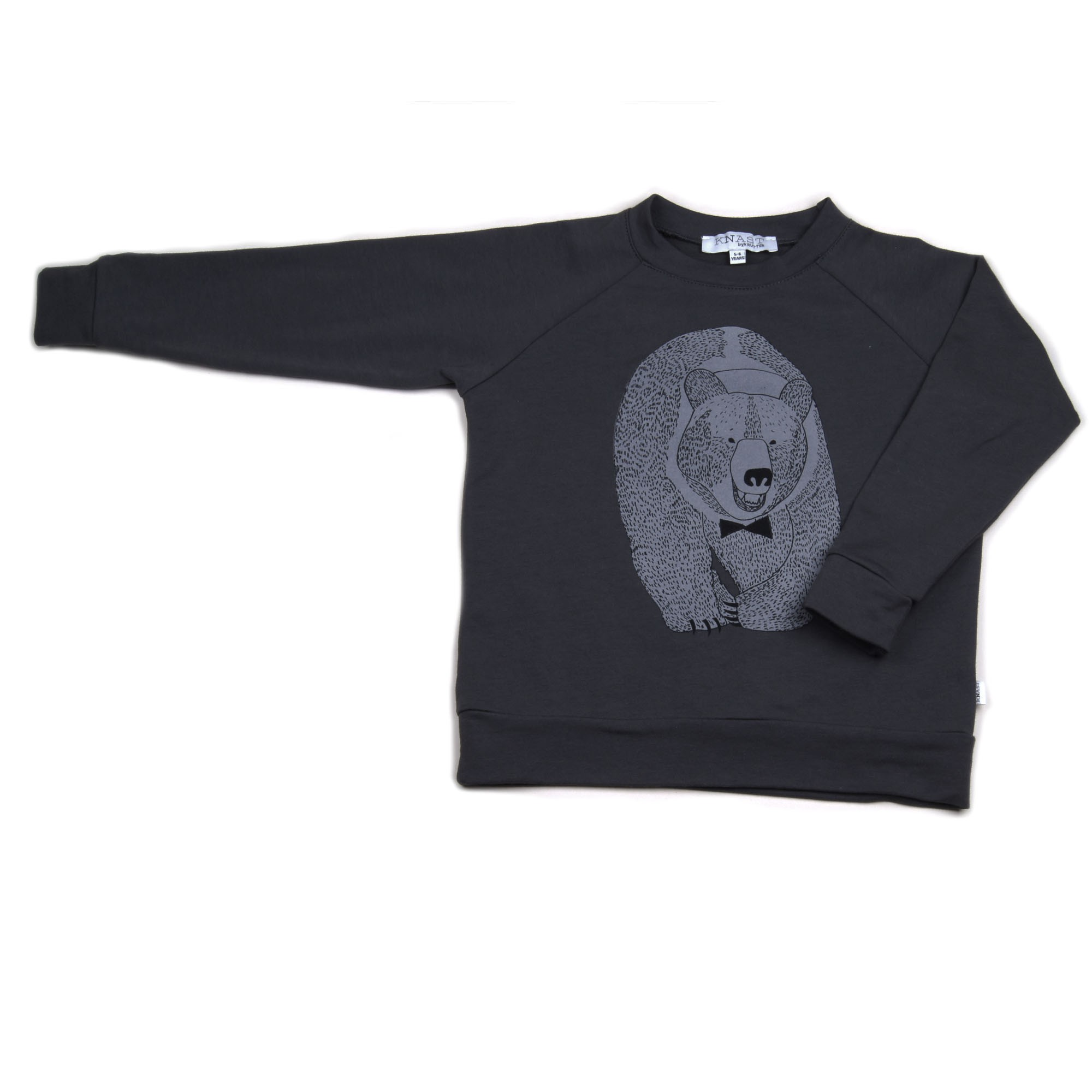 Sweater Bear JaRR