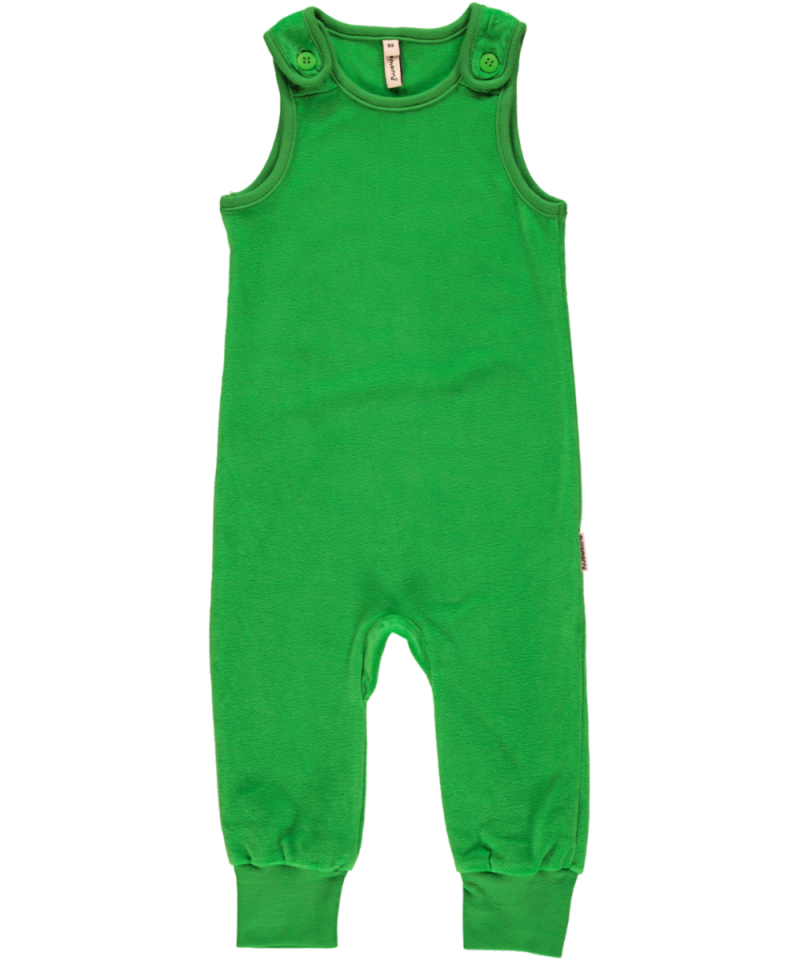 Playsuit green