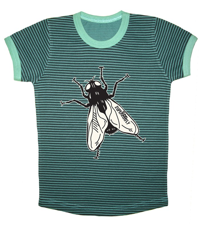 T-shirt Superfly
