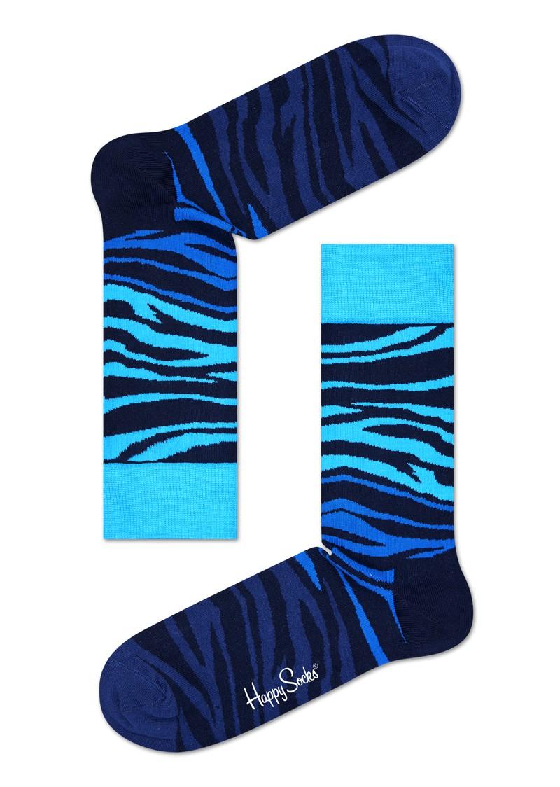 Block Zebra