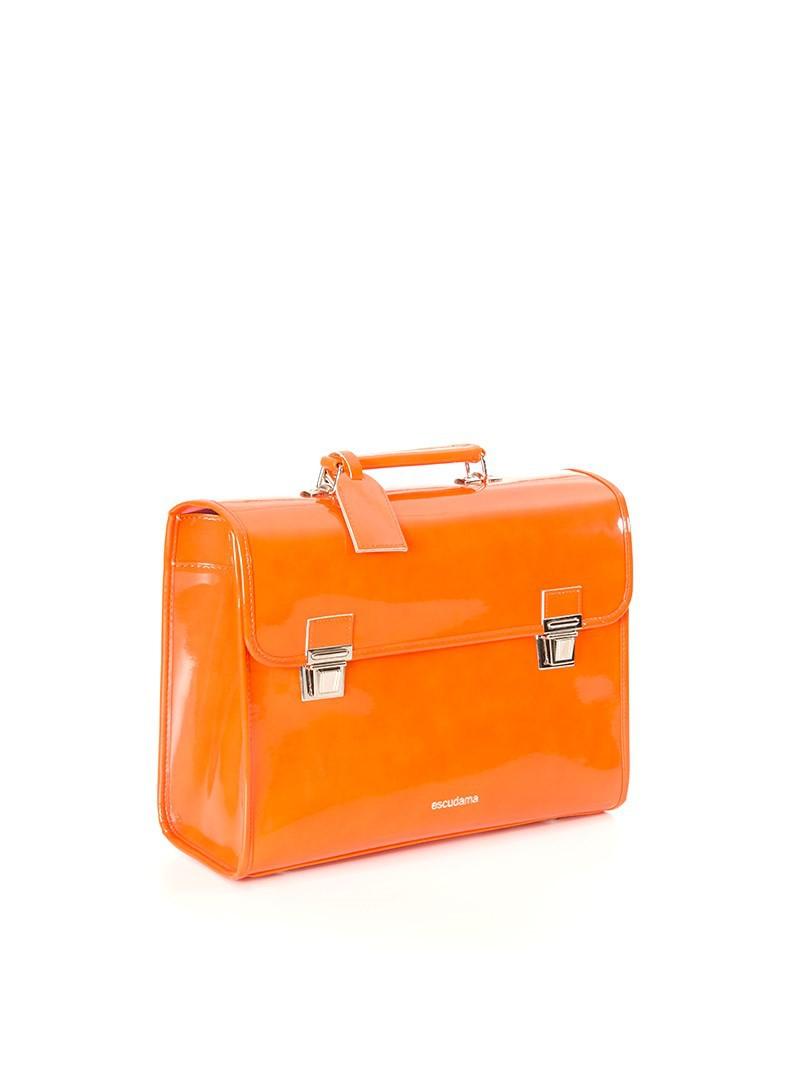 Cartella Oranje