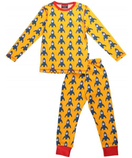 Pyjama 'rocket'