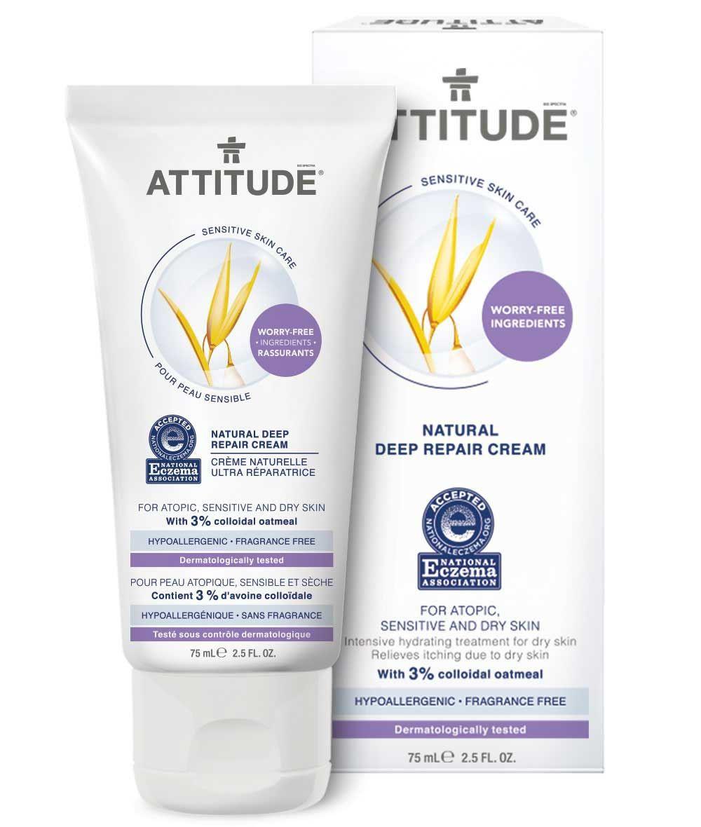 Deep Repair Cream- sensitive skin