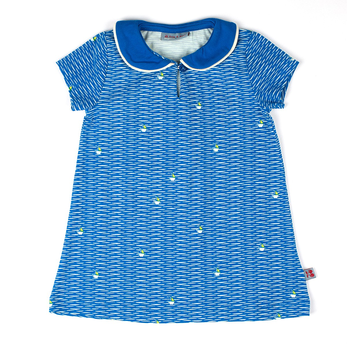 Dress milou boats