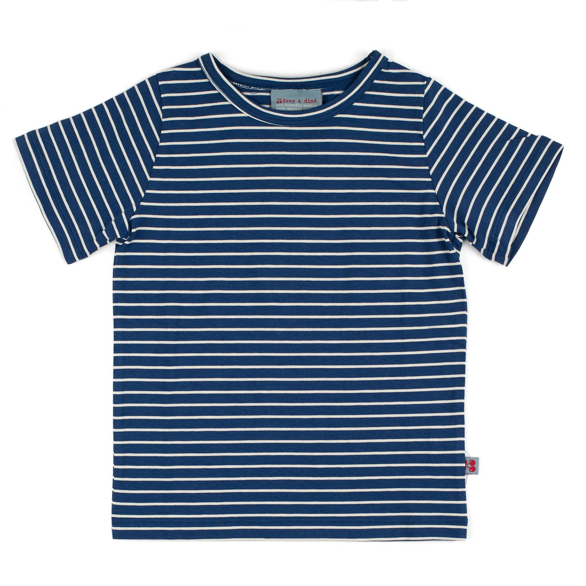 Shirt bas bamboo