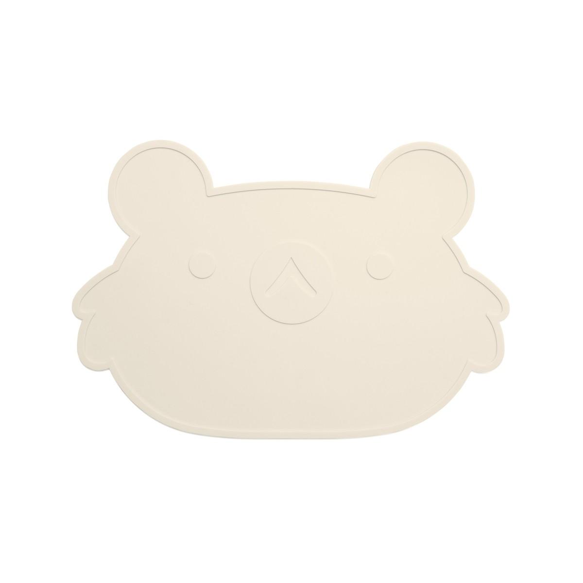 Koala placemat biscuit