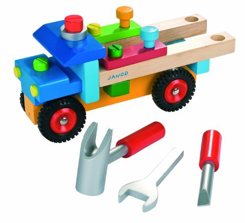 DIY truck
