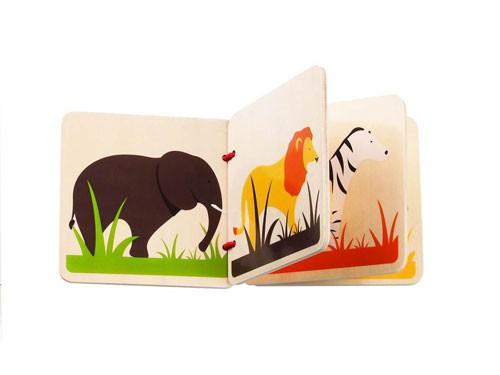 Boekje Safari