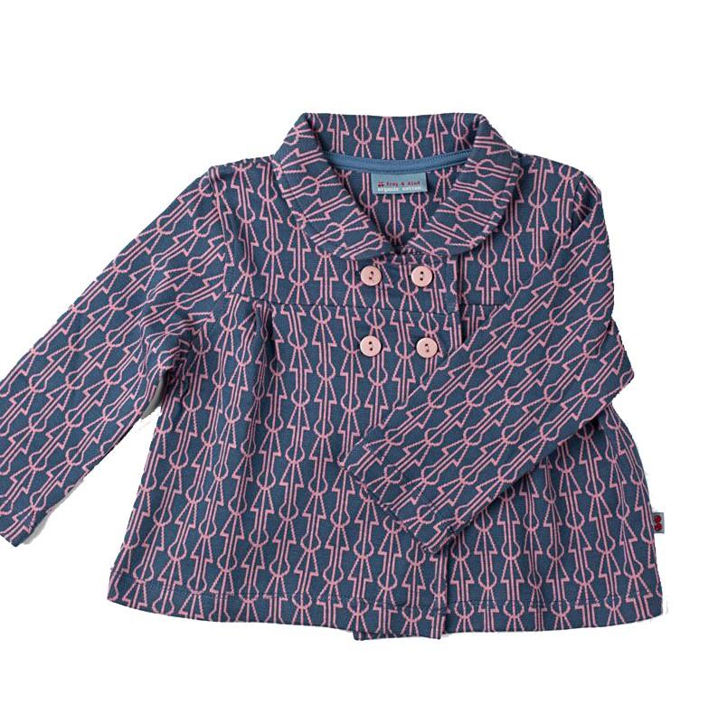 Baby Jacket dolls
