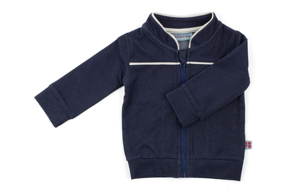 James jacket