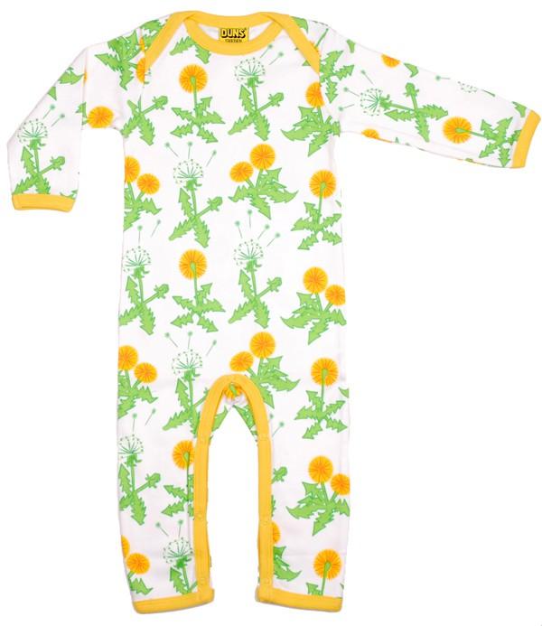Dandelion jumpsuit