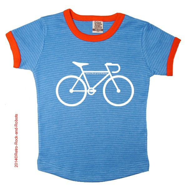 T shirt BICYCLE