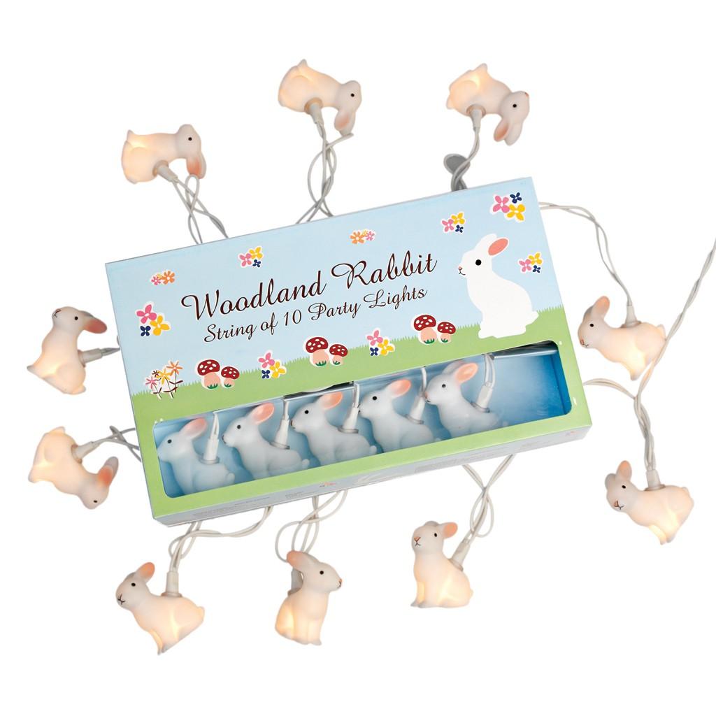 Little rabbit lichtjes