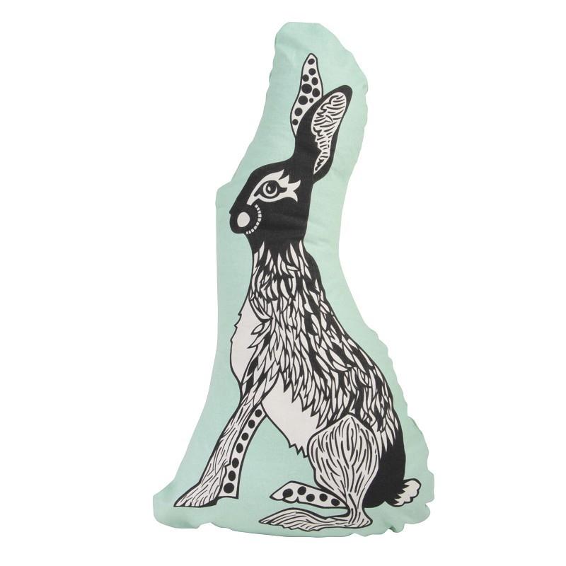 Kussen konijn