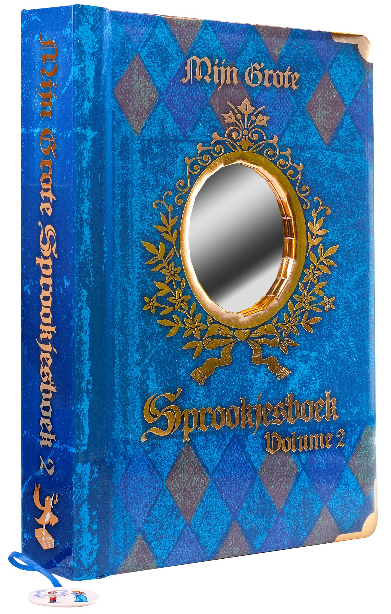 Sprookjesboek vol 2