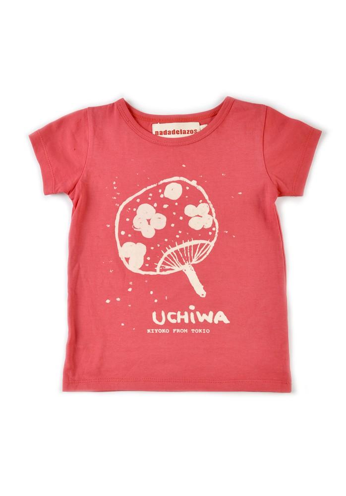 Uchiwa T-shirt