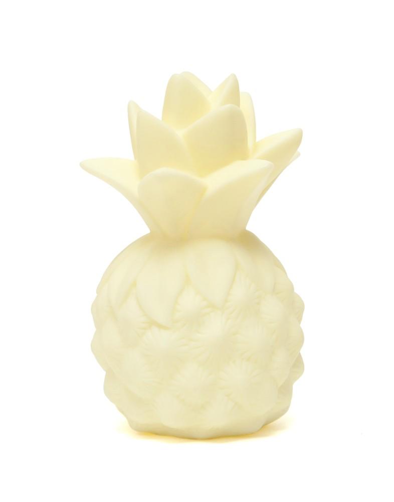 Ananas Eef lillemor geel