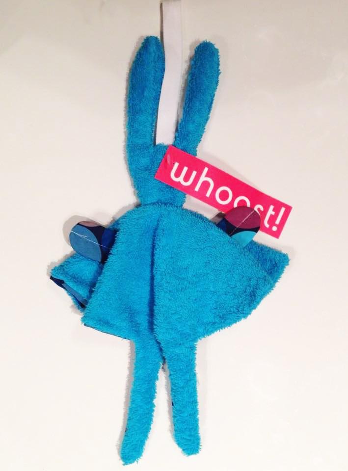 Playbunny blue