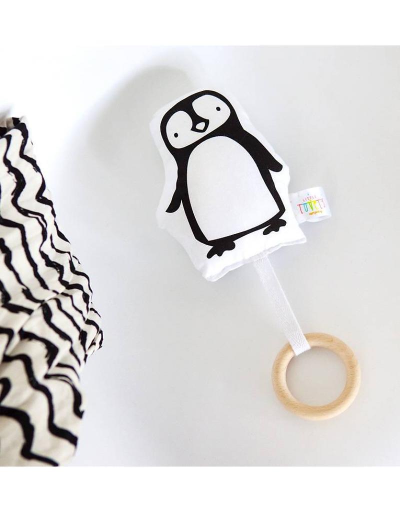 Pinguin Rammelaar