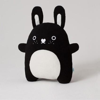 Riceberry Cushion Black