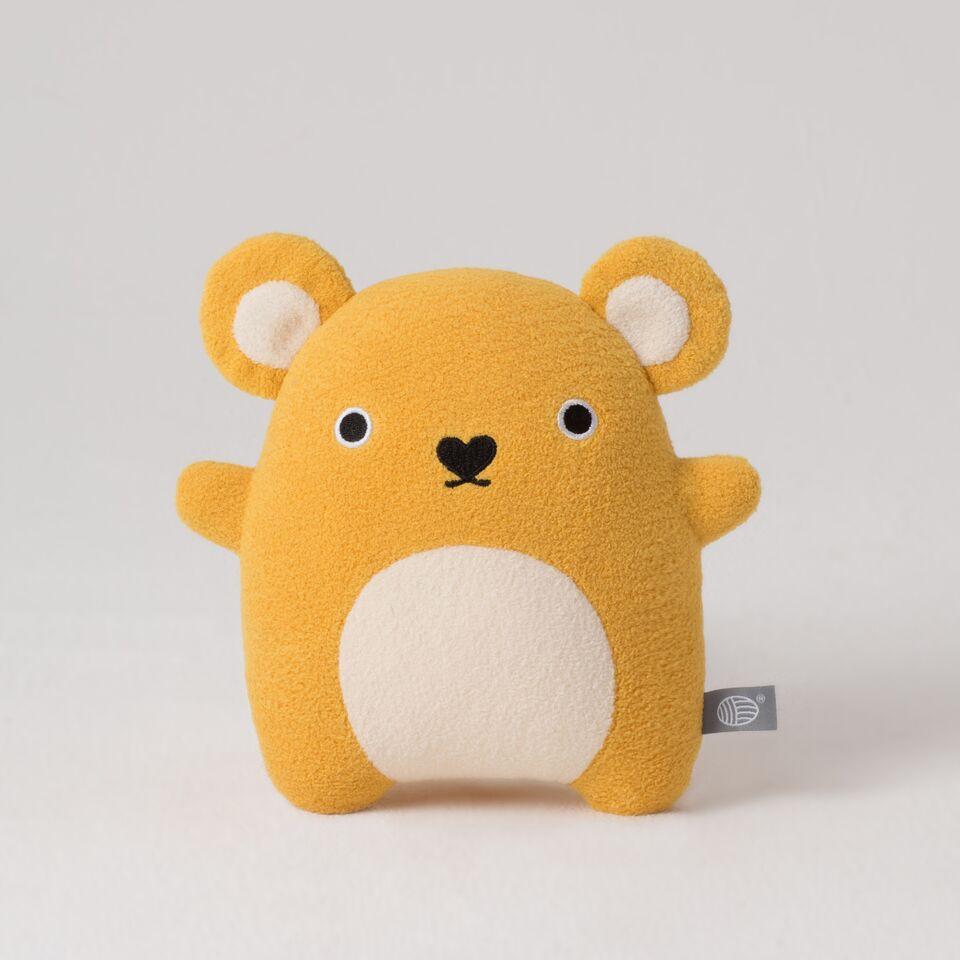 Ricecracker Plush Toy Yellow