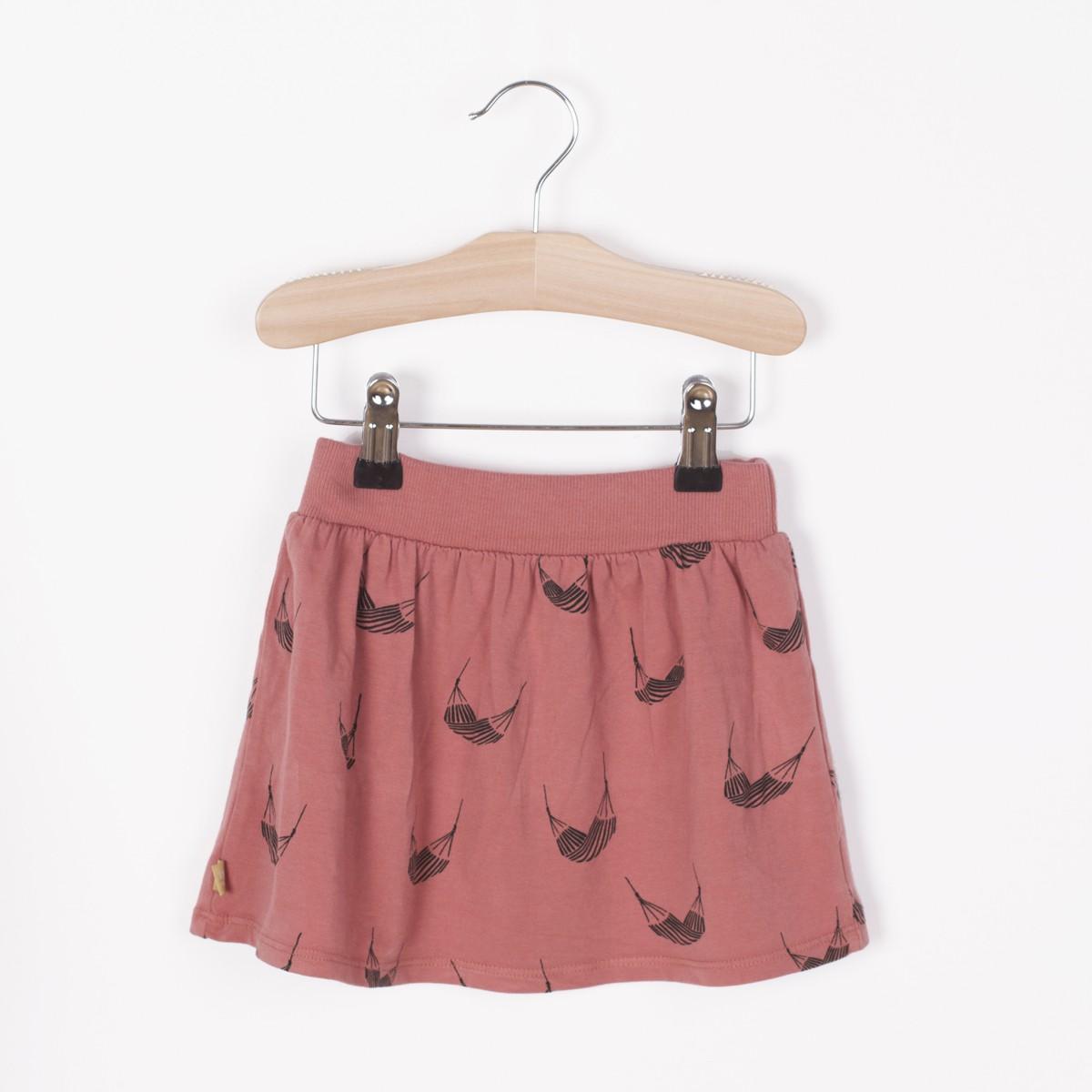 Skirt hammocks