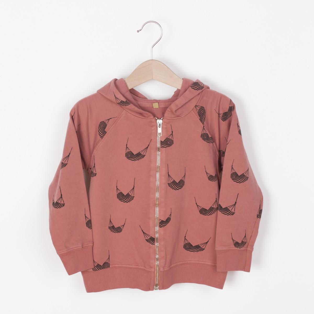 Hammocks hoodie
