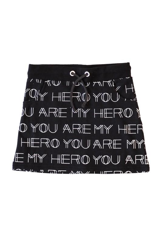 Skirt Hero