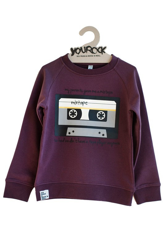 Sweater Mixtape