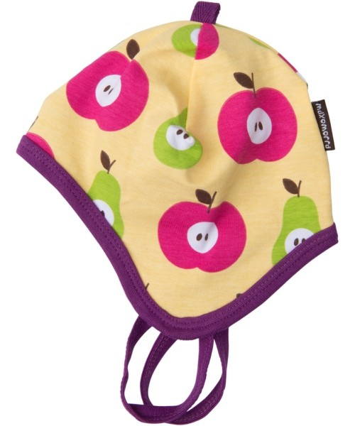 Babymutsje fruitjes