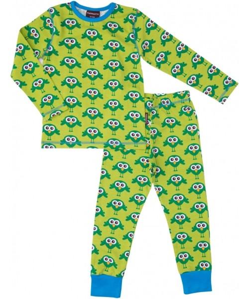 Pyjama 'bird'