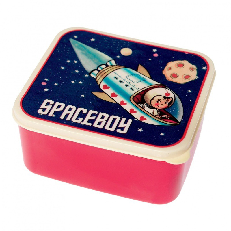 Brooddoos spaceboy