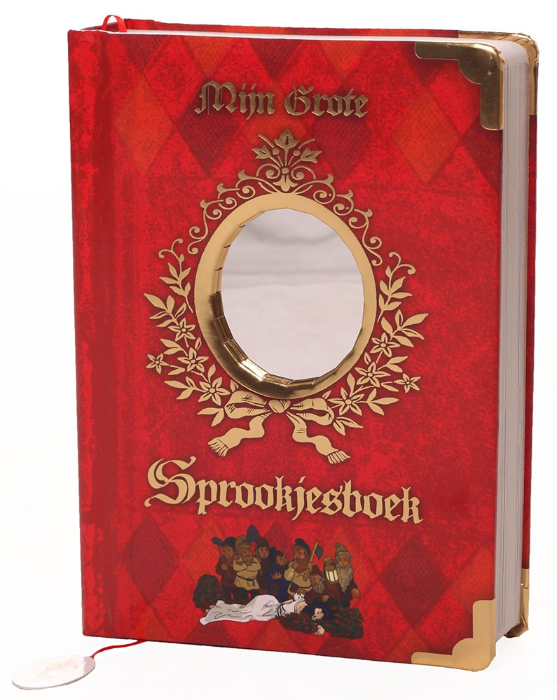 Sprookjesboek vol 1