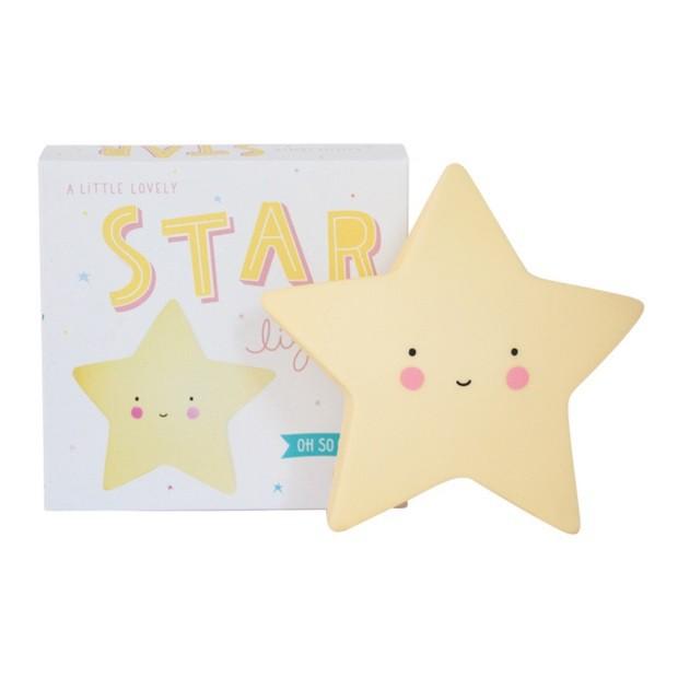 Starlight Yellow